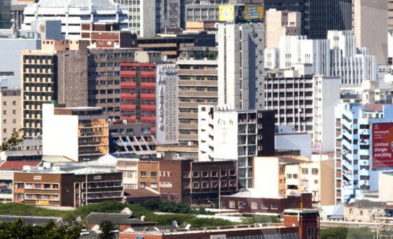 Berea Durban Central