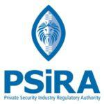 PSIRA logo