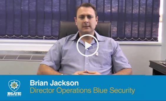ER24 partnership - Brian Jackson
