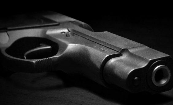 Gun Armed Robbery Shooting