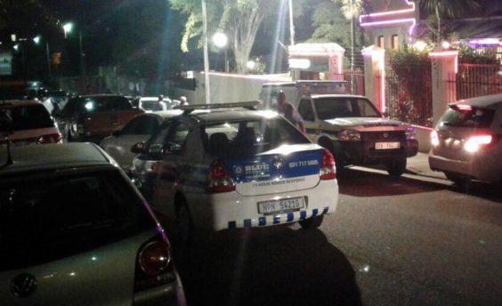 Hijackers shoot car guard during Morningside botched hijacking