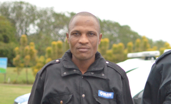 Beloved Bluff reaction officer Pumzile Fitshane succumbs to gunshot wounds