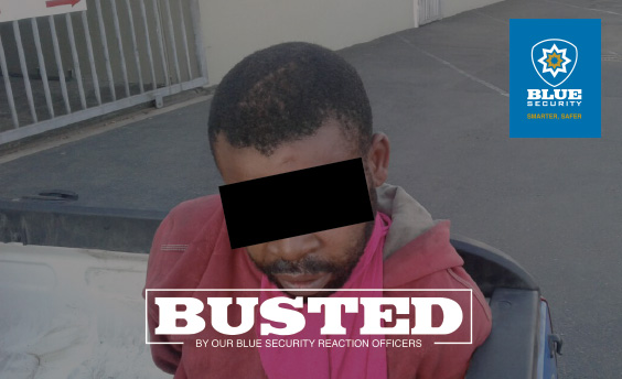 Quick action leads to arrest of two suspects in Pinetown