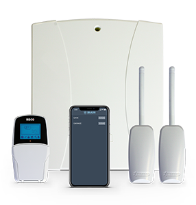 Smart Solutions, Smart Access Package