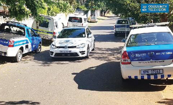 Durban North woman bound, blindfolded during terrifying home invasion