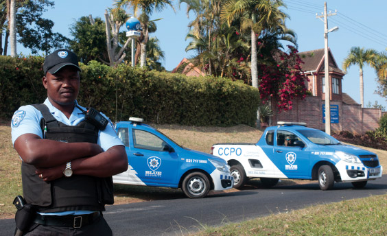 Analysing Amanzimtoti crime trends and how to survive them