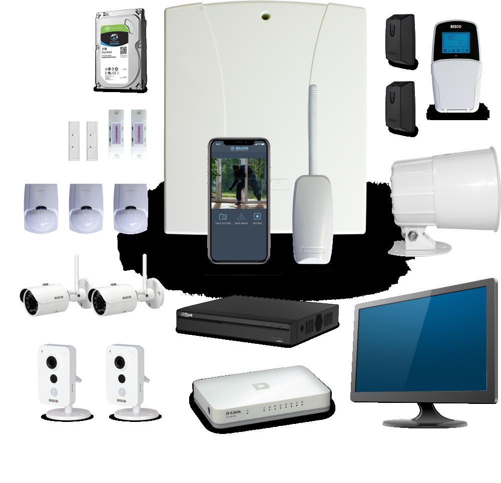 Smart Access Vision