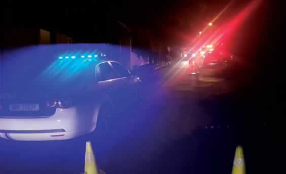 Motorist fatally wounded during Glenwood shooting