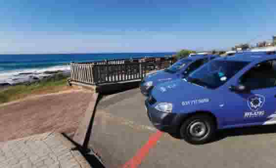 Blue Security branches into Ballito