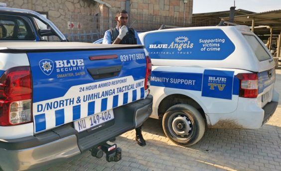 Response officer finds bloodied woman in Durban North sugar cane