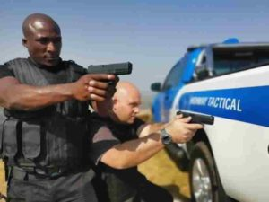 New tactical crime fighting force hits Highway Area