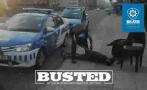 Quick action leads to arrest of alleged Berea rapist
