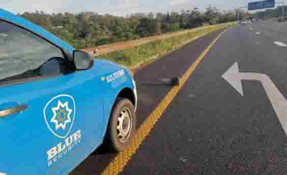 Motorists cautioned of armed robbers placing rocks on N2 freeway