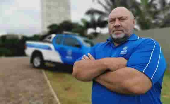 Toti tactical ambassador intervenes in hijacking assault on woman