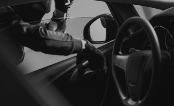 Car Crime Trends: 5 Tips to Stop Vehicle Theft in it's Tracks