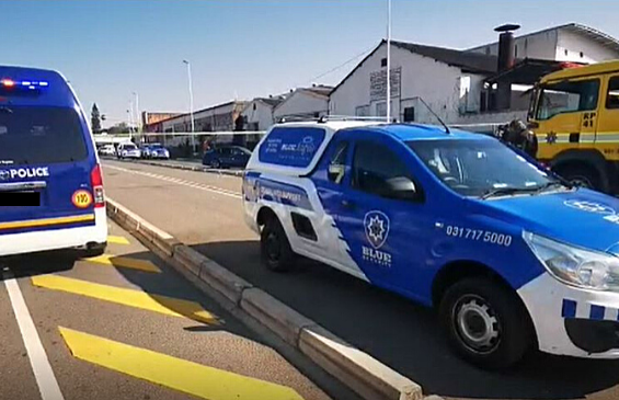 Motorist Murdered by Gunmen in Pinetown Shooting