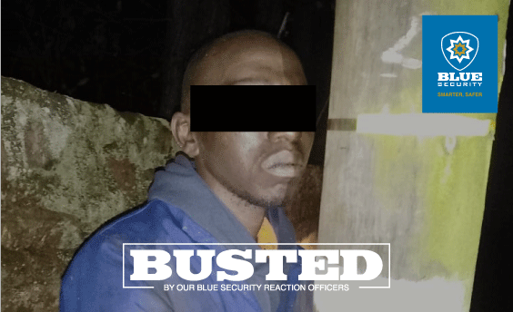Highway Tactical Officer Tackles and Detains Wanted Thief